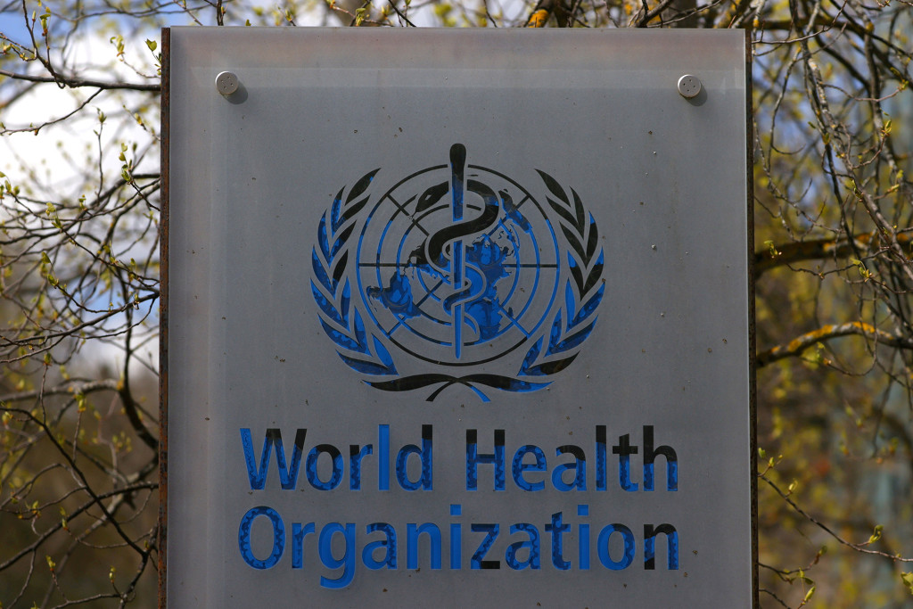 WHO opens air bridge to Afghanistan with medical supplies 1