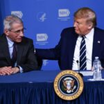 Dr. Fauci Praises Trump for 'Wise Investment' in COVID-19 Vaccine Development 5