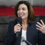 If Gov. Cuomo Leaves Office, Lt. Gov. Kathy Hochul Would Be Next, And Make History 6