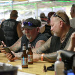 The Sturgis Motorcycle Rally Is Coming Back Despite The Ongoing Coronavirus Pandemic 7