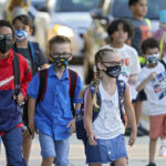 In Florida, Texas And Arizona, Defiant School Leaders Are Sticking With Mask Mandates 6