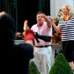 Missouri Gov. Mike Parson pardons St. Louis lawyer couple who waved guns at protesters 8