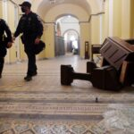 In Guilty Plea, Capitol Rioter Brad Rukstales Says He Was 'Careful' When He Threw Chair 8