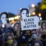 Louisville Officer Faces Jail for Hitting Kneeling Breonna Taylor Protester 8