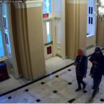 Two more Brooklyn men charged in Capitol riot 5