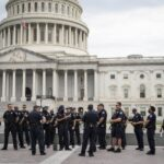 Police in D.C. Concerned About September 'Justice' Rally for Charged Capitol Rioters 6