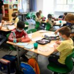 Texas School Includes Masks in Dress Code to Bypass Greg Abbott's Ban 7
