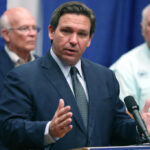 Florida withholds money from schools over mask mandates 3