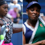 Coco Gauff-Sloane Stephens early matchup a loss for US Open 6