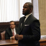 Opening Statements Are Slated For Wednesday In R. Kelly Federal Trial 8