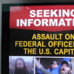 The FBI Keeps Using Clues From Volunteer Sleuths To Find The Jan. 6 Capitol Rioters 7