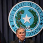 Texas Gov. Greg Abbott Tests Positive For COVID-19 5
