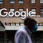 Google delays return to office until 2022 amid coronavirus surge 6
