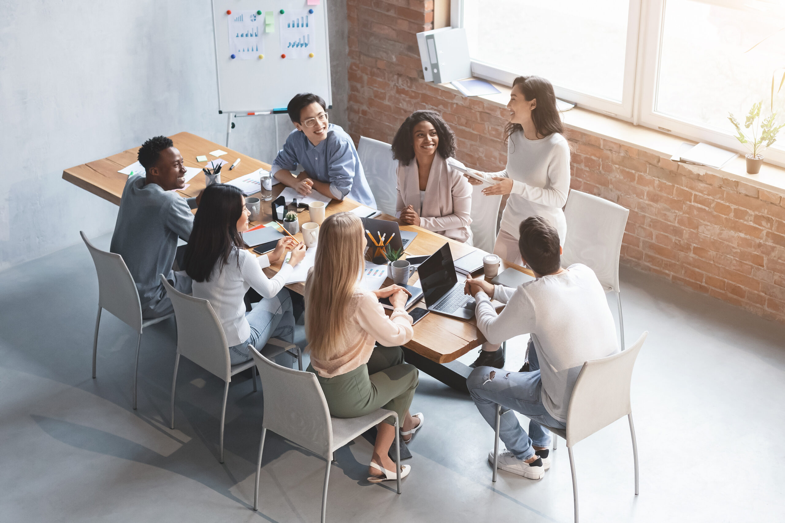 What To Consider When Bringing Employees Back to the Office 1