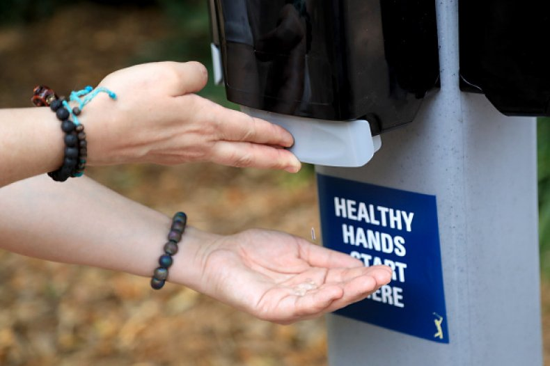 255 FDA-Recalled Hand Sanitizers to Know as COVID-19 Continues Spreading 1