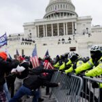 Capitol riot probe should expose truth 1