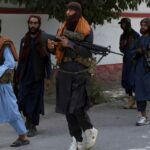Official: 1 killed, 6 wounded as Taliban break up protest 7