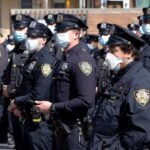 Unvaccinated NYPD cops must wear masks, department memo says 5