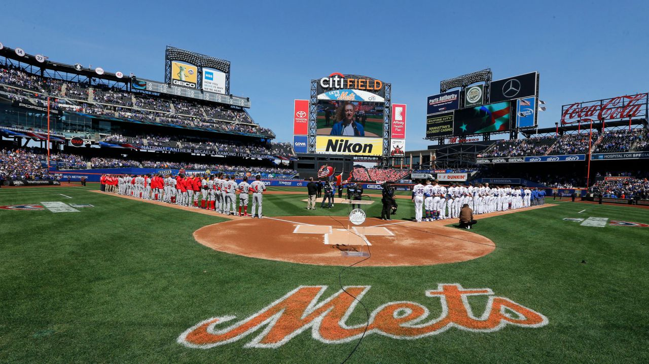 Breaking down the Mets' 2022 schedule: Opening Day, interleague, important dates and more 1