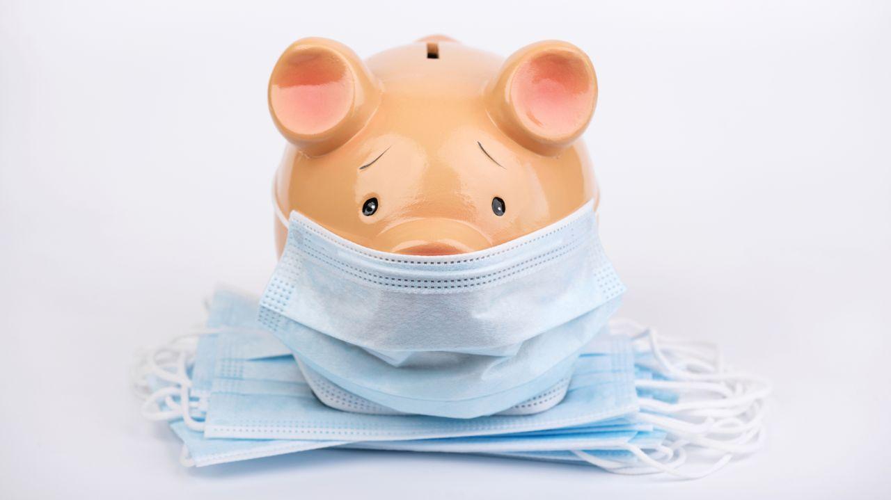 Jill on Money: Short coronavirus recession casts long shadow 1
