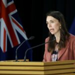 New Zealand Enters Level 4 Lockdown as Country's COVID Case Total Nears 3,000 7