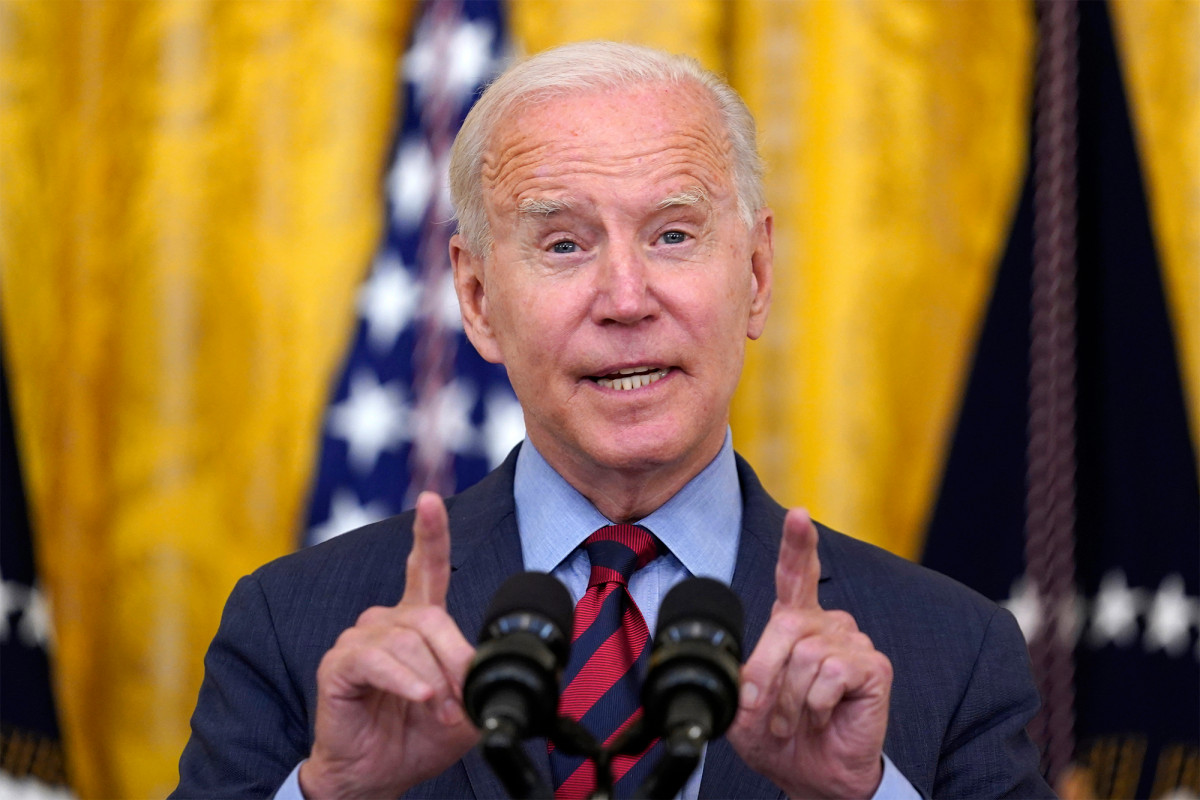 Biden's eviction ban is a snub to the Constitution — and his oath of office 1