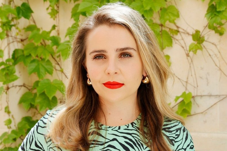 Pansexual Meaning As Mae Whitman Opens Up on Sexuality 1
