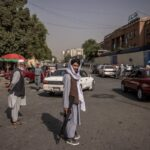 Afghanistan Live Updates: Taliban Meet Public Protest With Violence 5