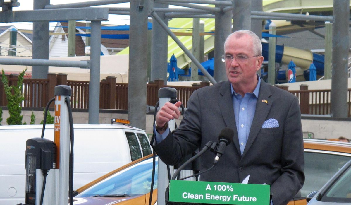 N.J. Gov. Phil Murphy to anti-vaccine protesters: 'You've lost your minds' 1