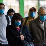 New Mexico Governor Launches New Mask Mandate as Hospitalizations Rise Nearly 90 Percent 8