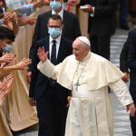 Pope Francis hypes COVID-19 vaccine as 'an act of love' in new PSA 4