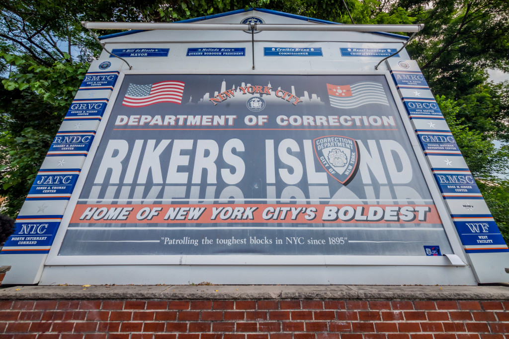 'I warned you': Chilling details emerge in attack of Rikers correction officer 1