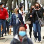 Younger adults getting COVID-19; Rhode Island urges mask use 1