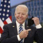 Medical Blogger Suing Biden Administration Over Airplane Face Masks Calls Antibiotics a 'Crutch' 6