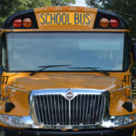 Schools paying parents to drive their own children due to shortage of bus drivers 5