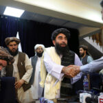 EU open to talks with Taliban but no plans to recognize 6