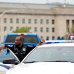 Man who killed Pentagon officer had troubled past, officials say 5