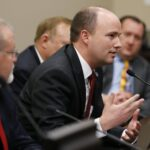 Utah Gov. Disputes Mask Comments From State Health Leaders, Says Masks 'Not as Effective' 11