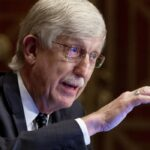 NIH chief: New mask guidance mostly to protect the unvaccinated 8