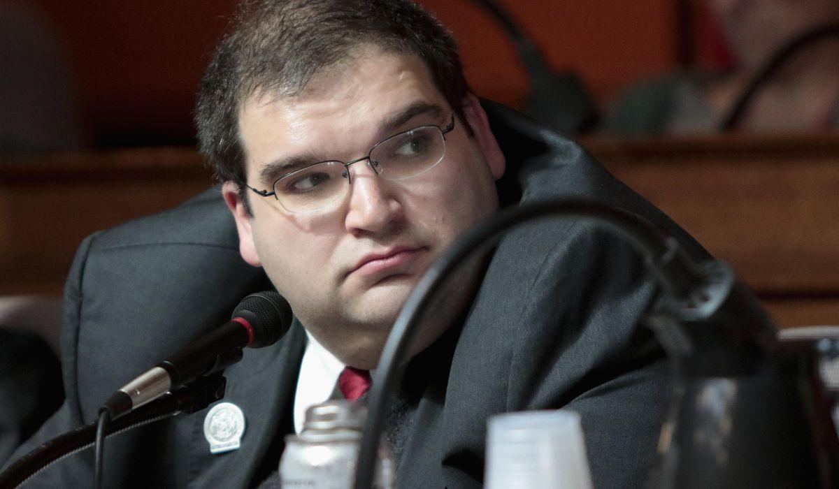 Wisconsin GOP senator, critic of mask mandates has COVID-19 1