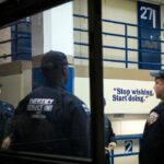 NYC corrections officers to get bonus pay for triple shifts: memo 14