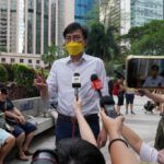 Hong Kong activists jailed for illegal assembly in 2019 protests 7