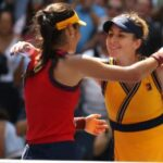 'I didn't expect to be here at all': Emma Raducanu reaches US Open semifinals 6