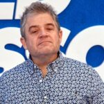 Patton Oswalt cancels shows in Florida and Utah, saying venues would not comply with his Covid-19 safety protocols 8