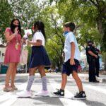 Florida Gov. Ron DeSantis files emergency appeal on school mask mandates 7
