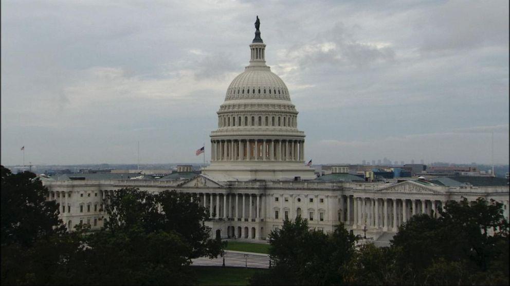 Capitol riot participant from Alabama reaches plea deal 1