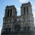 Notre Dame cathedral in Paris will reopen in 2024, five years after disastrous fire 7