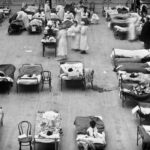 COVID-19 has now killed as many as Spanish Flu, thousands of Haitian migrants at Texas border 2