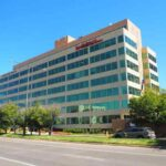 Broe looks to replace Cherry Creek office building with residential project 10