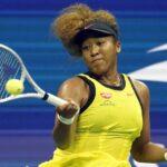 Naomi Osaka reaches 3rd round of U.S. Open 8